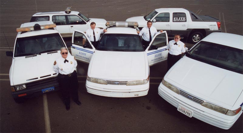 Elite universal security our services click here for a larger image aloadofball Gallery